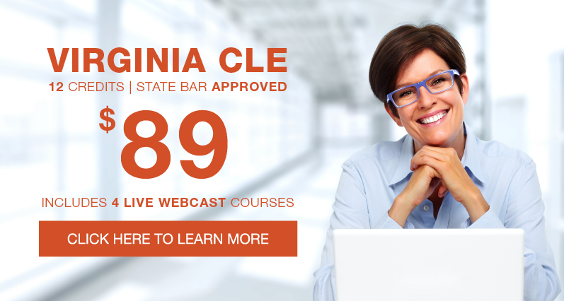 Self-Study MCLE Courses : Contra Costa County Bar ...